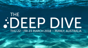 The Deep Dive @ Q Station, 1 North Head Scenic Drive, Manly NSW