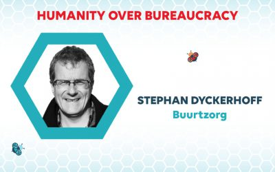 Humanity Over Bureaucracy: In Conversation with Stephan Dyckerhoff