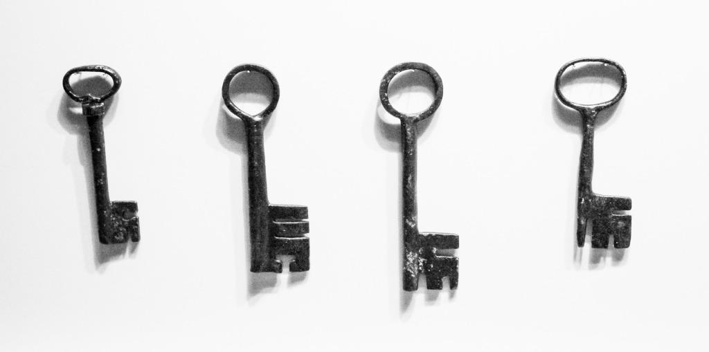 The four keys you need to achieve strategic agility