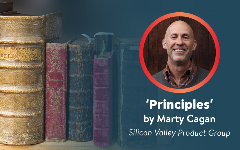 Principles by Marty Cagan