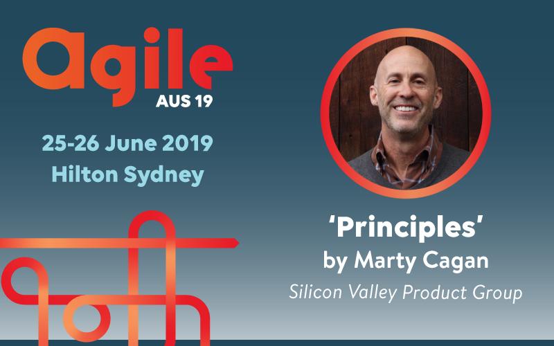 Principles by Marty Cagan