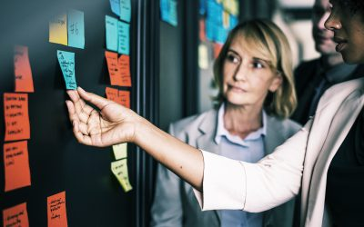 The Manager's Mindset: What's it like being a people manager?