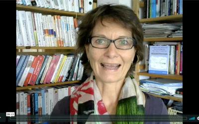 #EverydayAgile: Jutta Eckstein on BOSSA nova