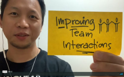 #EverydayAgile: Mike Mallete, Improving Team Interactions
