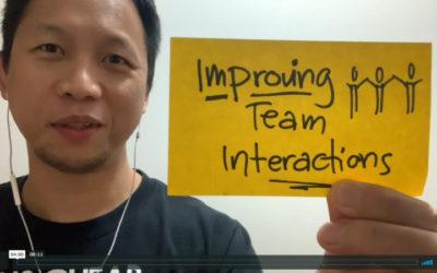 #EverydayAgile: Mike Mallete, Improving Team Interactions