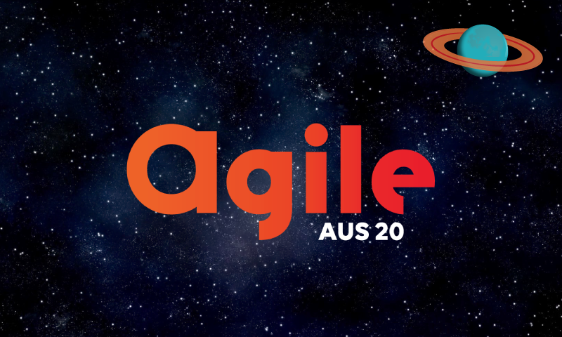 AgileAus20 - 10-11 March 2021